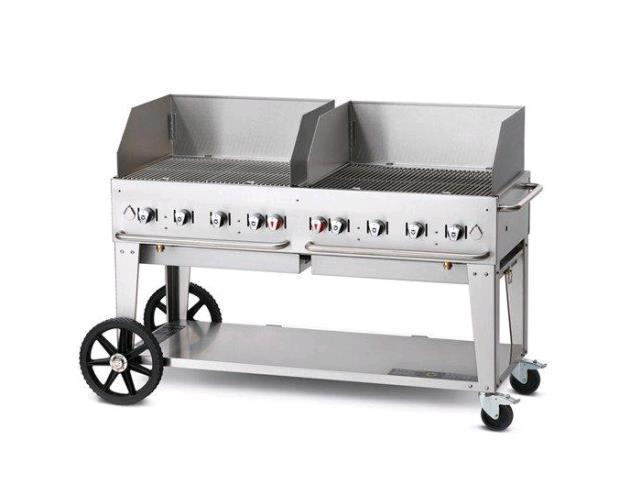 Where to find BBQ Crown 60  Professional in Montreal