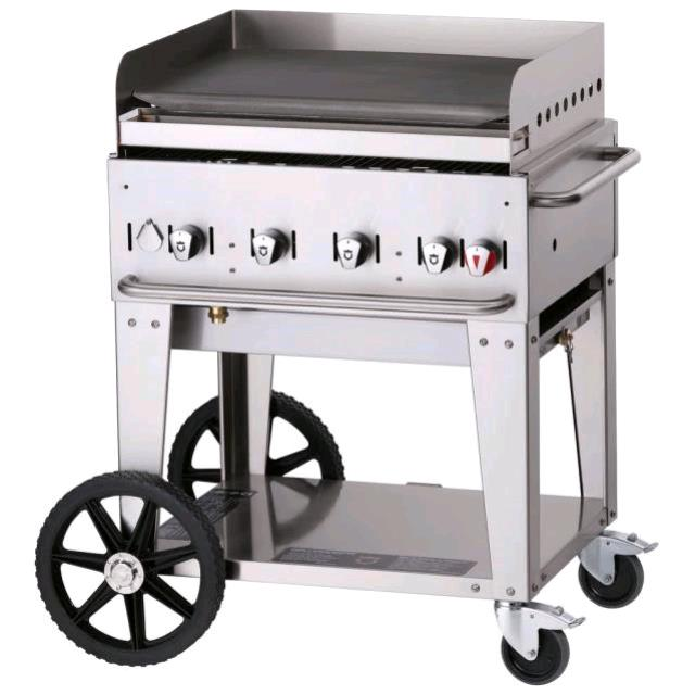 Where to find BBQ Crown 30  with Shelf and Windguard in Montreal