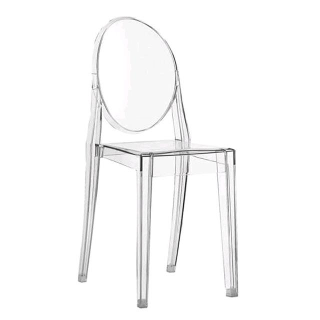 Where to find Chaise Cristal Ghost  Crystal Ghost in Montreal
