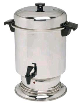 Rent Percolateur / Percolator