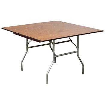 Rent Tables Pliante / Folding Tables